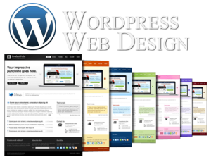 Wordpress-Web-Design